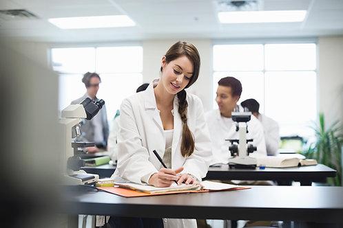 Bespoke open lab learning