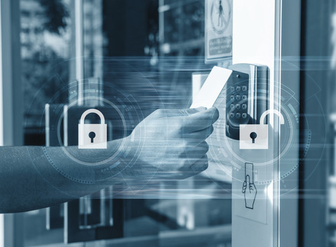 4 Benefits of Access Control in a Small Business