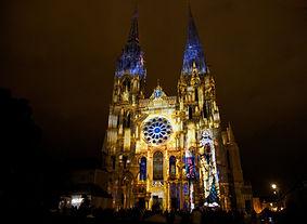 Chartres_en_Lumières_-Portail_Royal_Fina