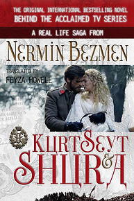 Kurt Seyt & Shura English book