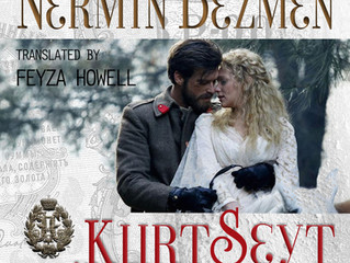 Where is My Kurt Seyt & Shura Book??? (and here is something to put under the tree)