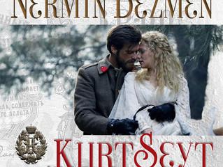 Countdown to Kurt Seyt & Shura U.S. Book Launch