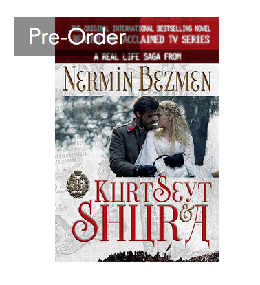 Kurt Seyt & Shura English paperback pre-order online