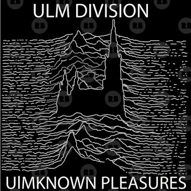 ULMknown Pleasures
