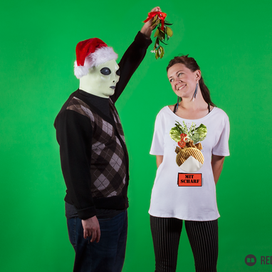 Holly-Ween Xmas-Rated Mistletoe Love.png