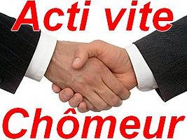 Partenaire de l'application Acti vite Chômeur