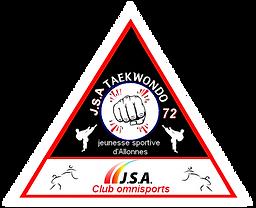 logo JSA TAEKWONDO def1211211vf1.png