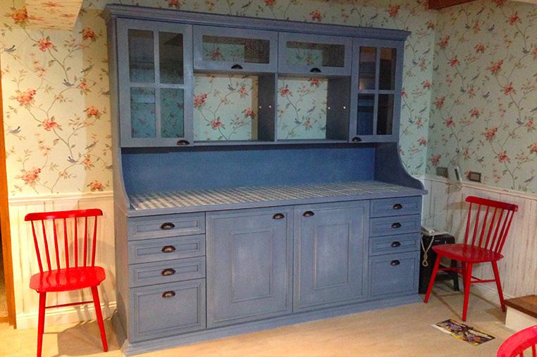 Mueble Rústico