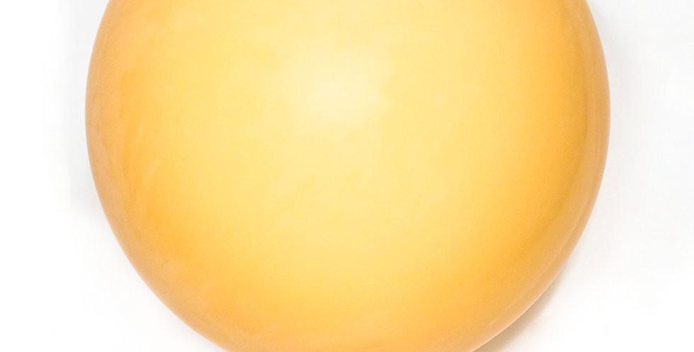 24 Inch Solid Colored Latex Balloon