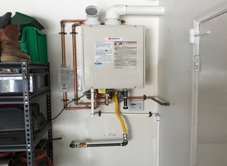 The 4 Myths Of Tankless Water Heaters- Murrieta, CA