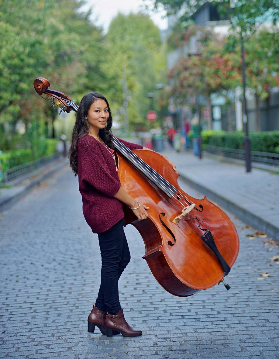Gabrielle Randrian Koehlhoeffer