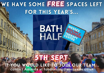 We have some FREE spaces left! poster (2