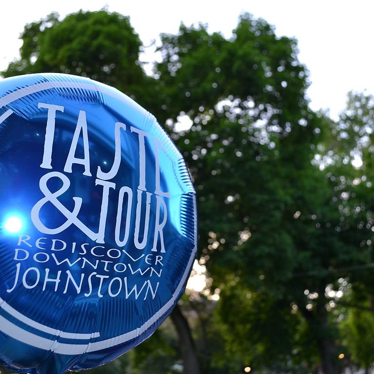 Taste & Tour of Johnstown