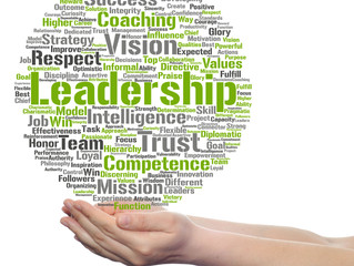 Being a Leader and Being Led