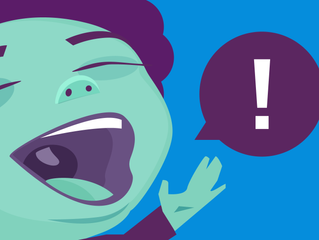 """Your Personal Brand:  What's your """"Battle Cry?"""""""
