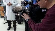 Корреспонденты телеканала НТВ посетили Углич
