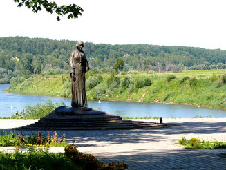 Таруса вошла в Ассоциацию малых туристских городов России