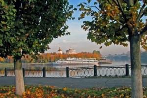 "Москвичи ""подсели"" на туры выходного дня"