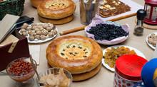 XIV фестиваль постной кухни открылся в Ярославле