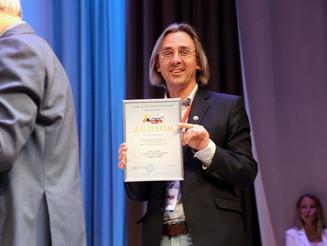 Журнал «Углече поле» стал лауреатом международного фестиваля