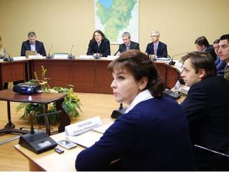 Изучили опыт Ярославской области по развитию малых городов