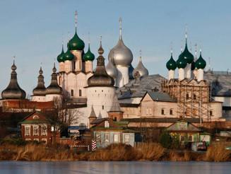 Девять интересных мест в России, которые стоит посетить