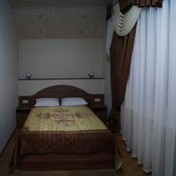 Люкс 2 этаж, зона отдыха