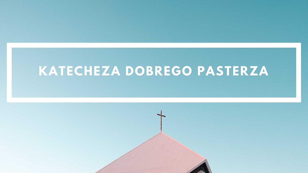 Katecheza Dobrego Pasterza Montessori