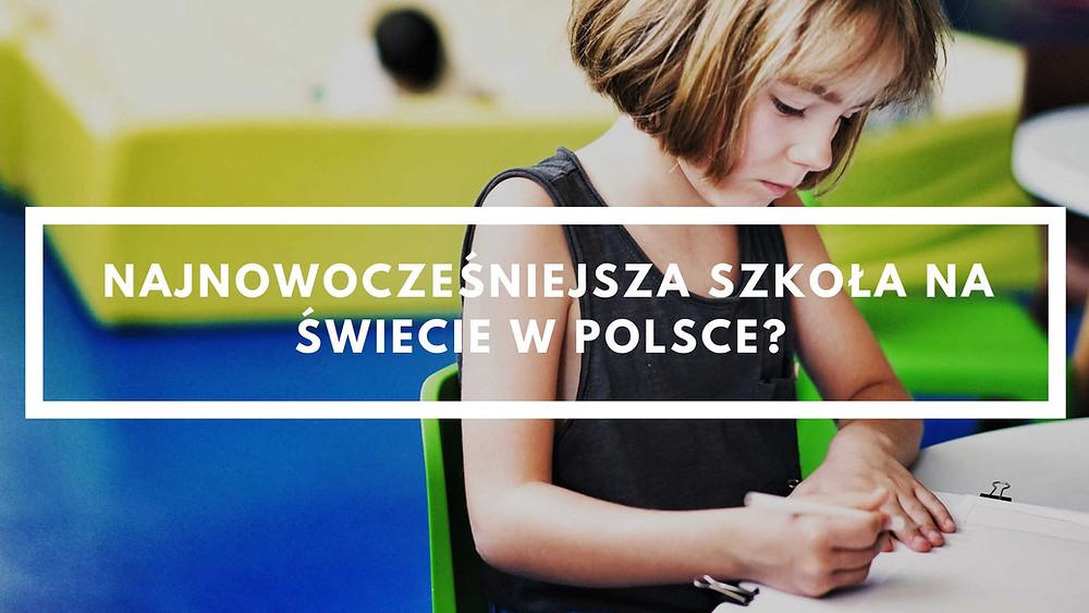 Nowoczesna szkoła w Polsce? Eksperyment Aleksandra Kamińskiego