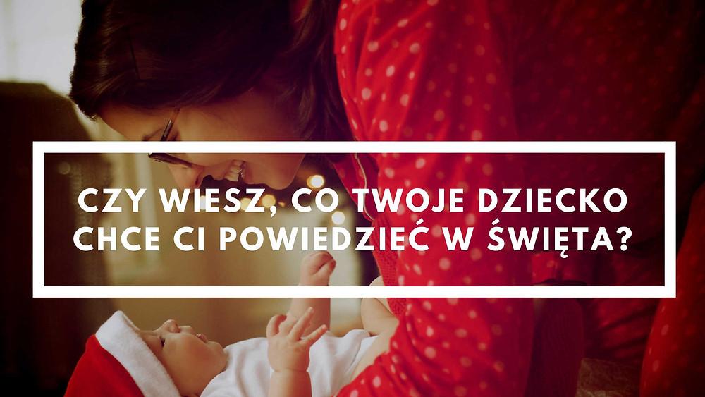 Czy wiesz, co twoje dziecko chce Ci powiedzieć w święta? - Krzysztof Kasperek Janusz Korczak