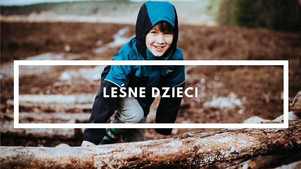 Leśne przedszkola w Polsce