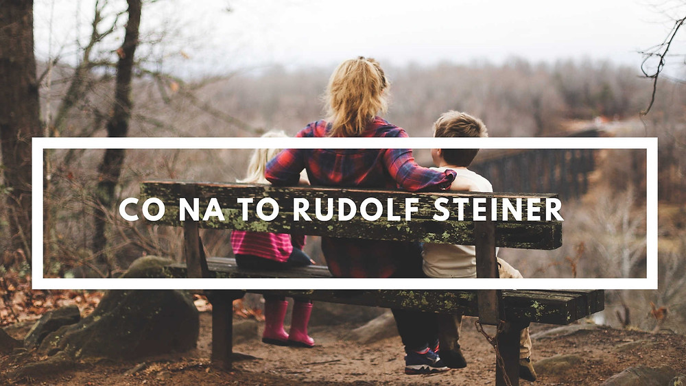 Pedagogika waldorfska Rudolf Steiner