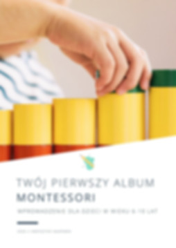 E-book Album Montessori