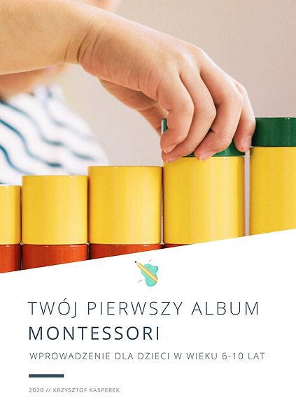 E-book Album Montessori