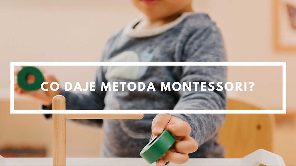 Co daje metoda Montessori? Wyniki i efekty badań