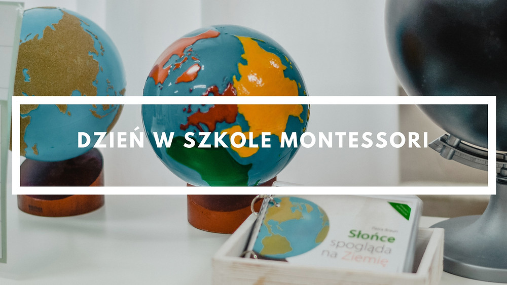 Metoda Montessori w domu Zabawki Montessori Edukacja Domowa