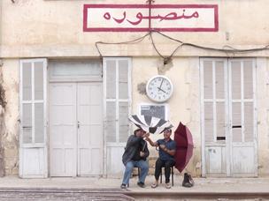 Actualités : A Mansourah, tu nous a séparés