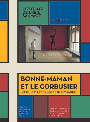 Bonne-Maman et Le Corbusier