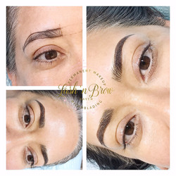 6D Brows