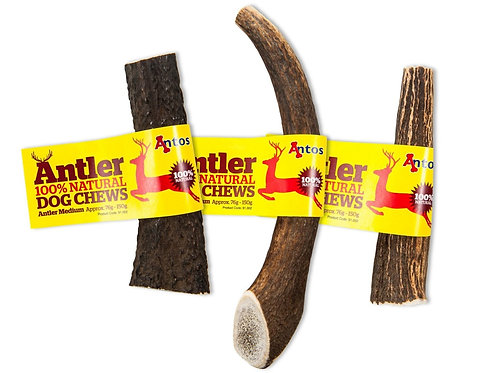 Antler - Medium (76-150g)
