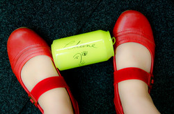 red shoes01