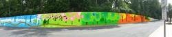 5-Mural Bethesda on wall 2