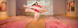 08 Liliane Blom_Dancer between silk rivers