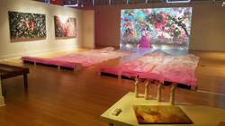 07 Liliane Blom_Pink silk waves2