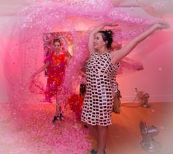 08 Liliane Blom Pink Cocoon