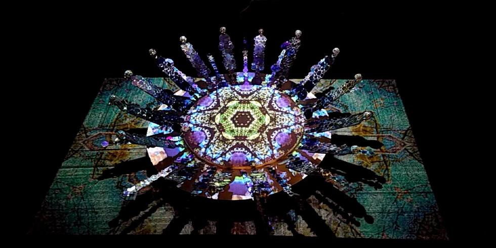 Curator's Tour of Kaleidoscope