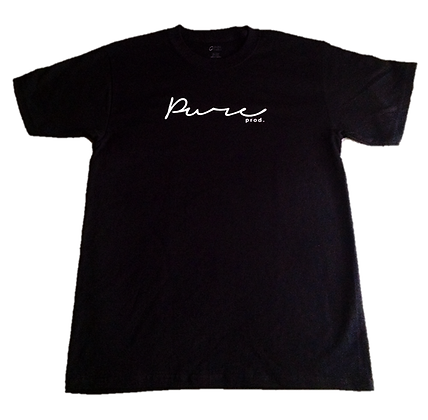 Pure Original Logo Tee