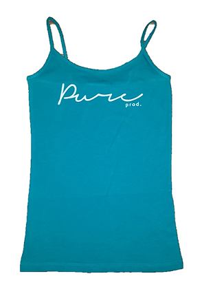 Pure Ladies Tank Top