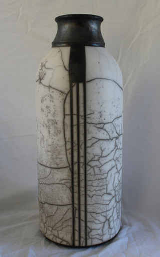 Wendy Johnson Ceramics - 'Rene'.JPG