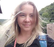 Мария Васильченко